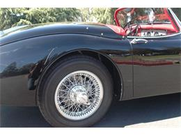 Picture of Classic '58 Jaguar XK150 - $189,000.00 Offered by a Private Seller - KR1G