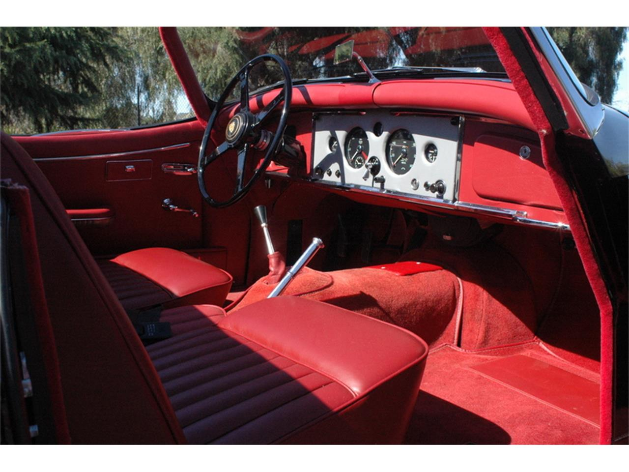 Large Picture of '58 XK150 located in California - $189,000.00 Offered by a Private Seller - KR1G