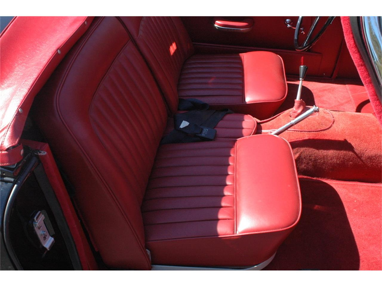 Large Picture of Classic 1958 XK150 located in Campbell California - $189,000.00 - KR1G