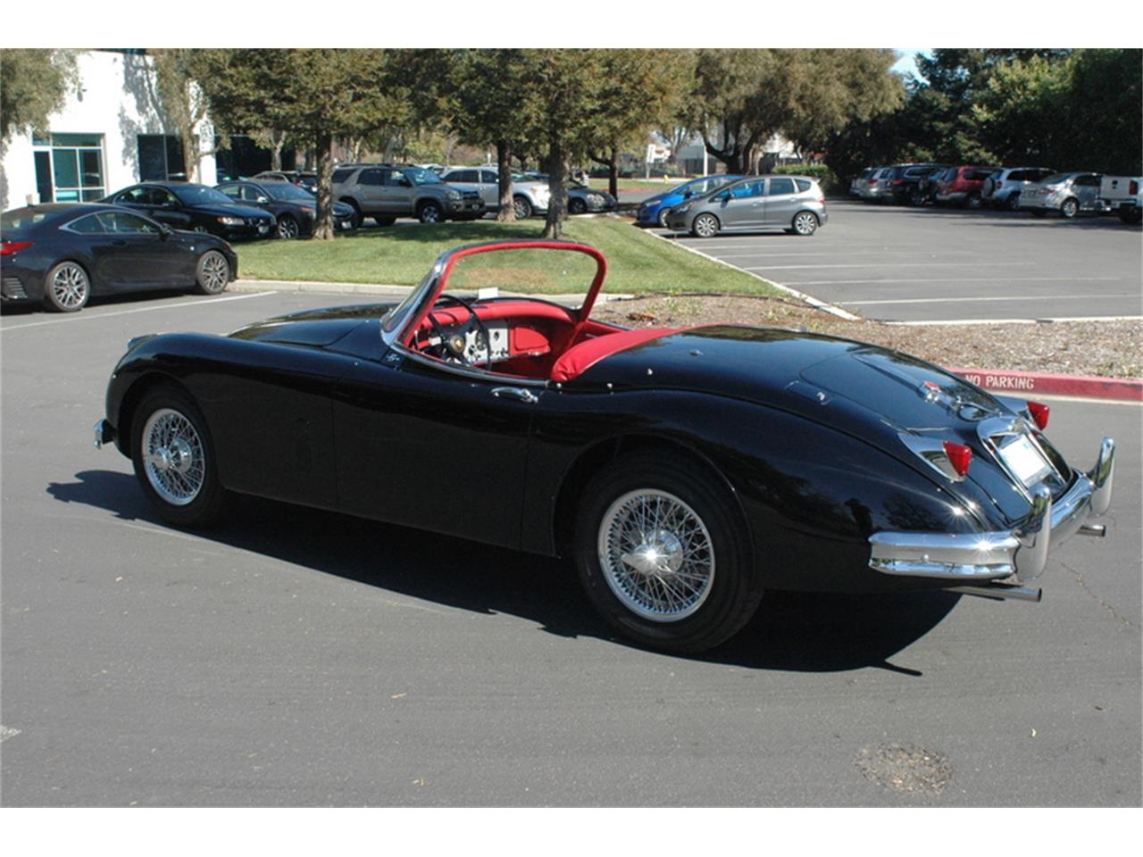 Large Picture of 1958 XK150 Offered by a Private Seller - KR1G