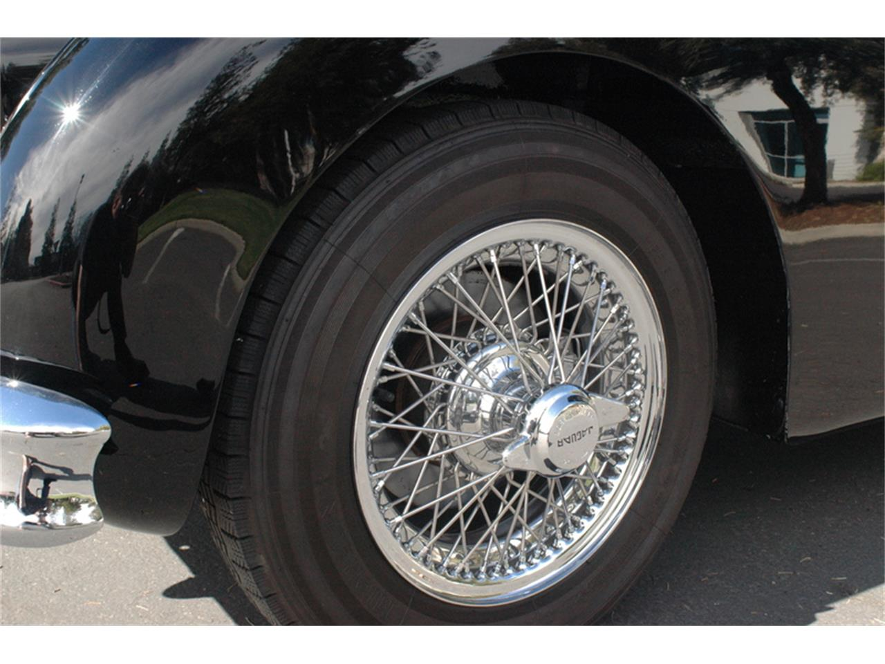 Large Picture of Classic 1958 Jaguar XK150 located in Campbell California Offered by a Private Seller - KR1G