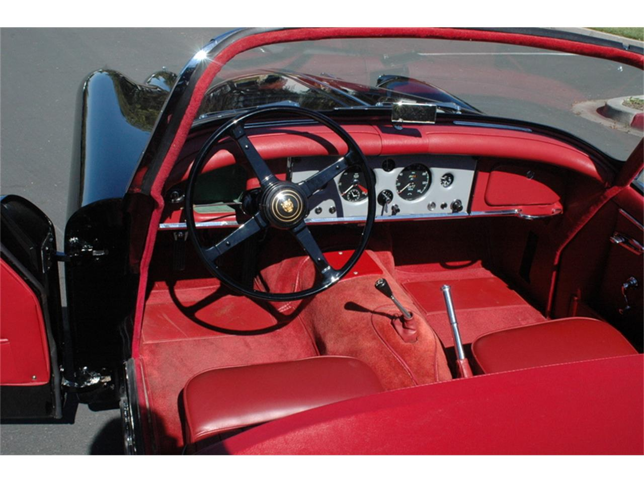 Large Picture of '58 Jaguar XK150 located in California - $189,000.00 - KR1G