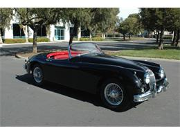 Picture of '58 XK150 located in Campbell California - $189,000.00 Offered by a Private Seller - KR1G