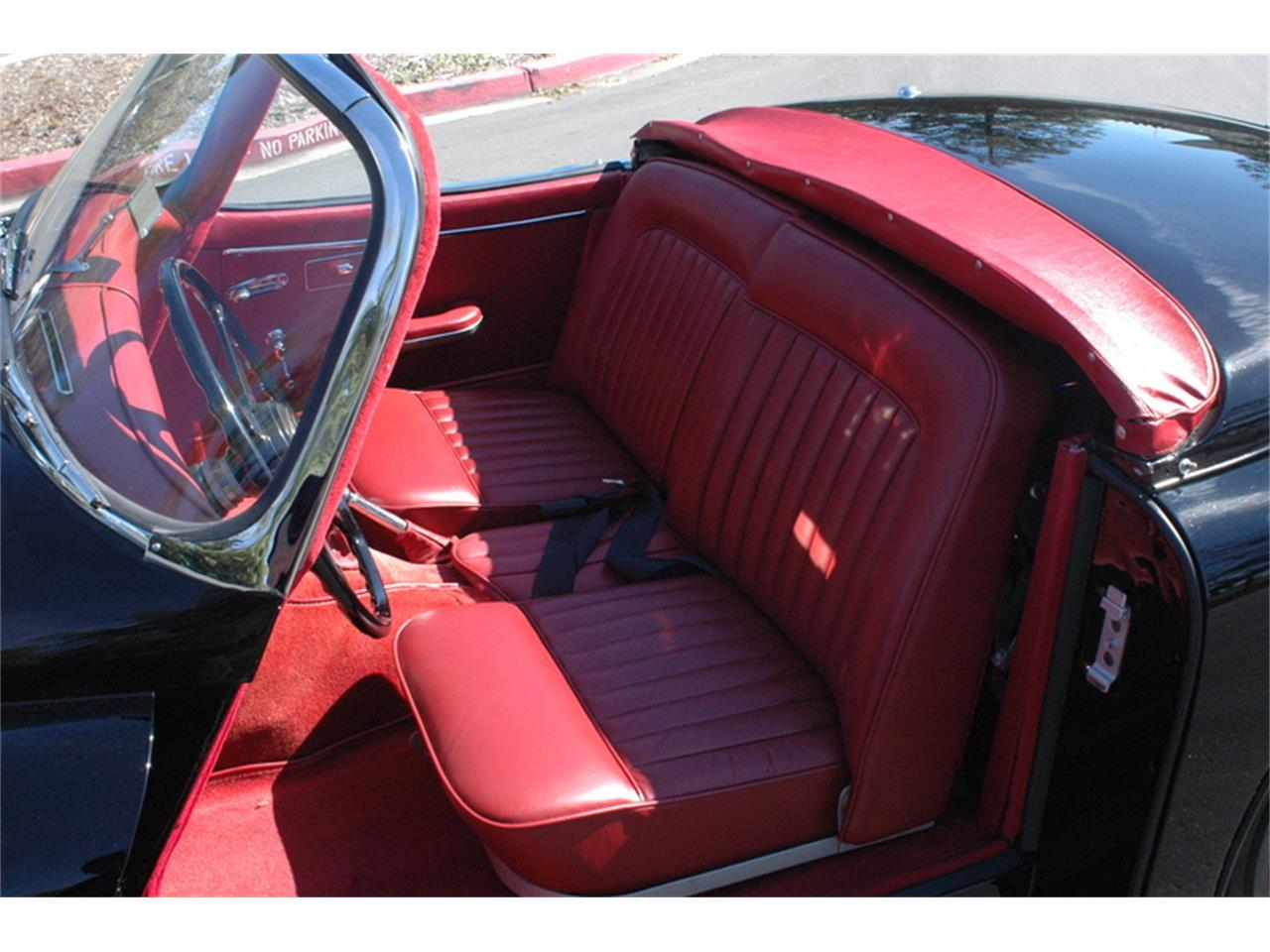 Large Picture of '58 Jaguar XK150 located in California - $189,000.00 Offered by a Private Seller - KR1G