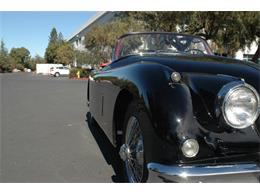 Picture of 1958 Jaguar XK150 located in Campbell California Offered by a Private Seller - KR1G