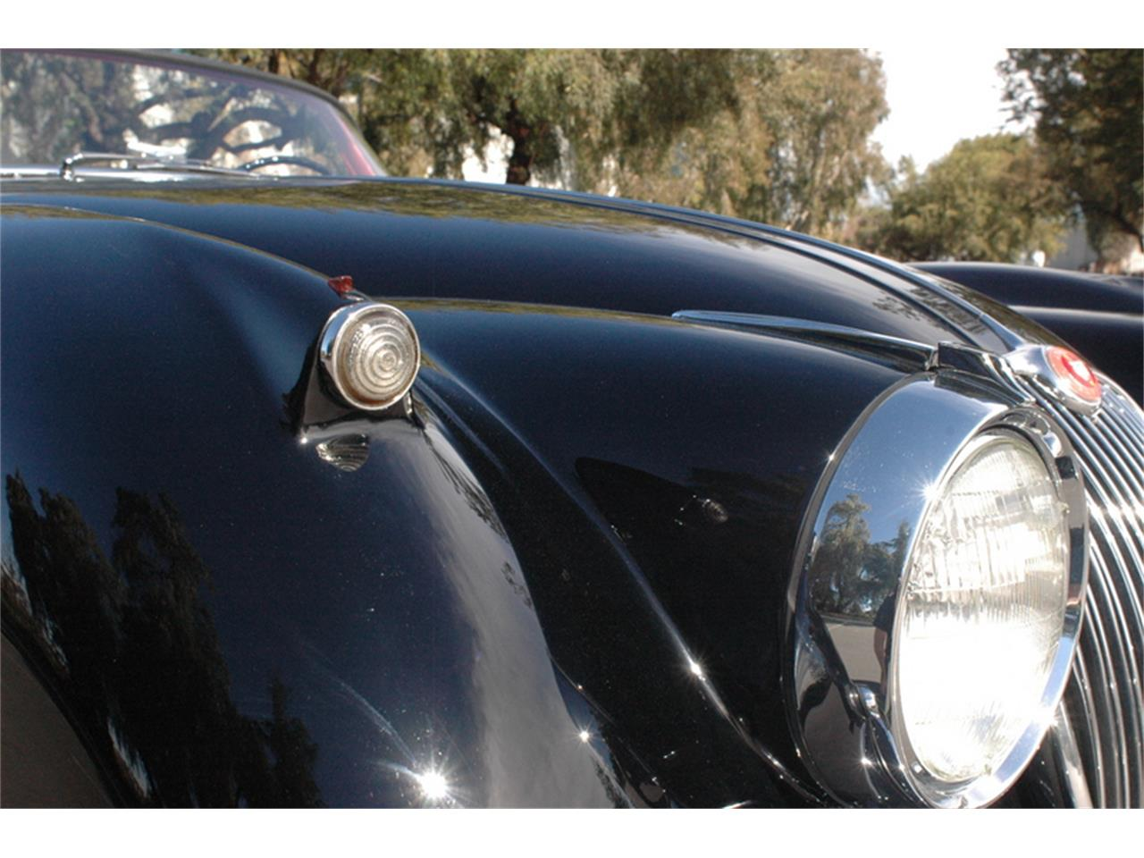 Large Picture of 1958 XK150 located in California Offered by a Private Seller - KR1G