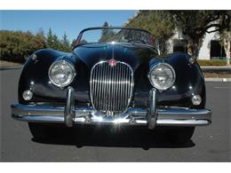 Picture of '58 Jaguar XK150 - $189,000.00 - KR1G