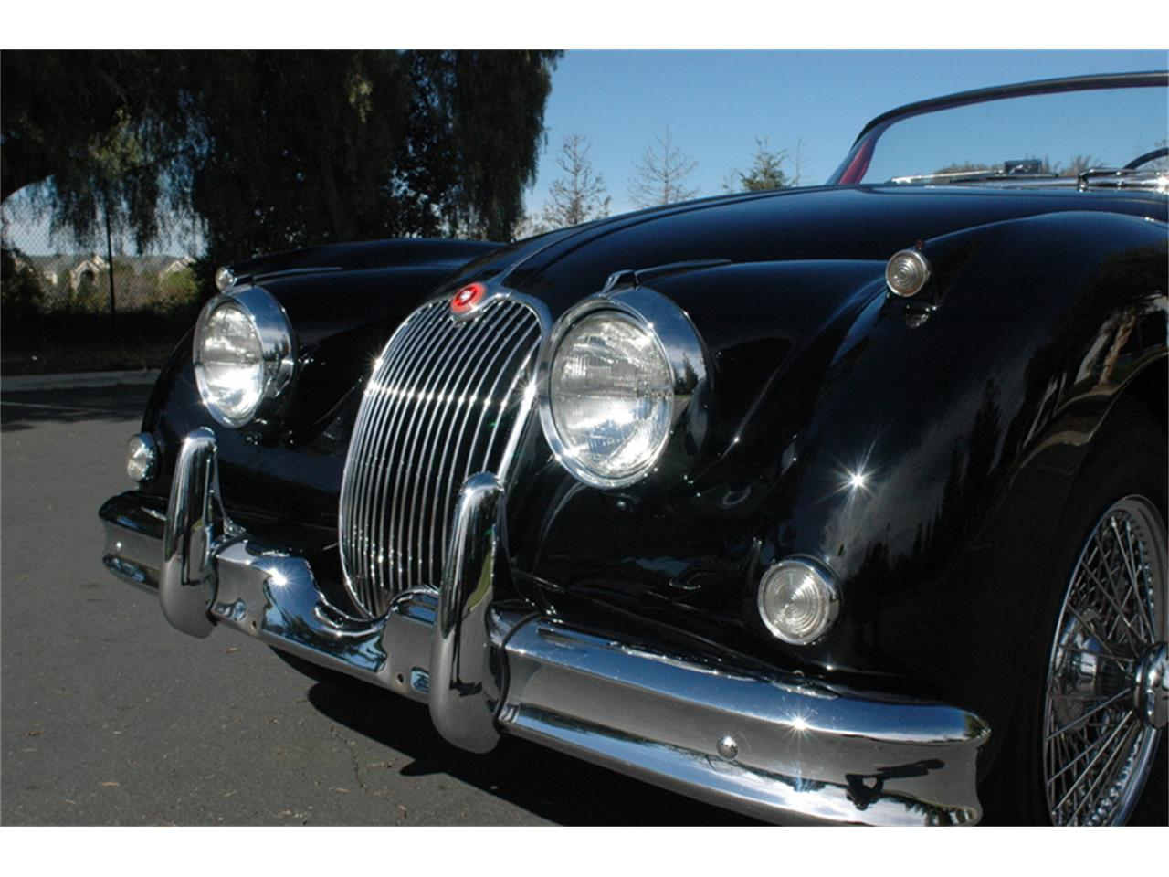 Large Picture of Classic '58 Jaguar XK150 located in California Offered by a Private Seller - KR1G