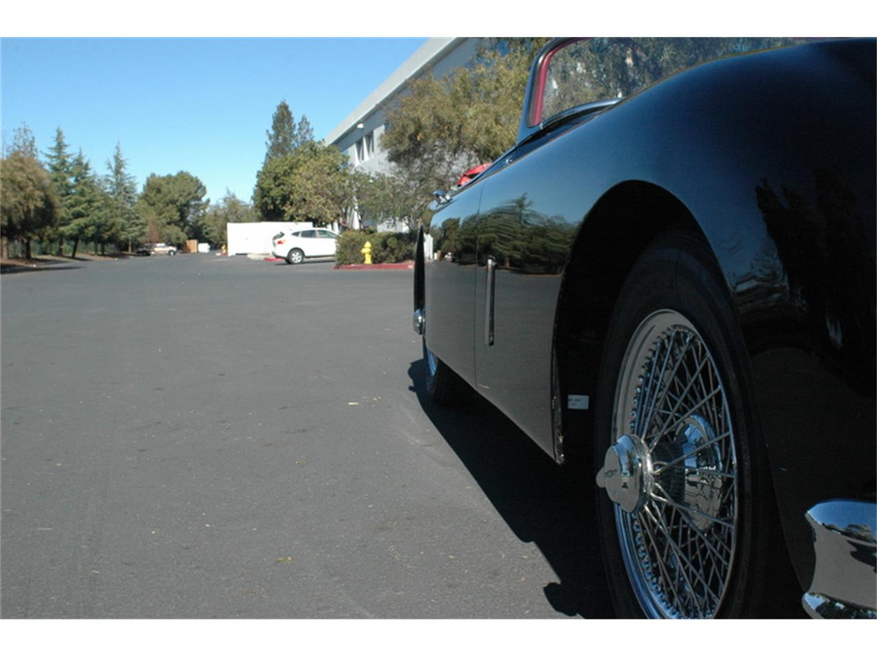 Large Picture of Classic 1958 XK150 located in California - $189,000.00 - KR1G