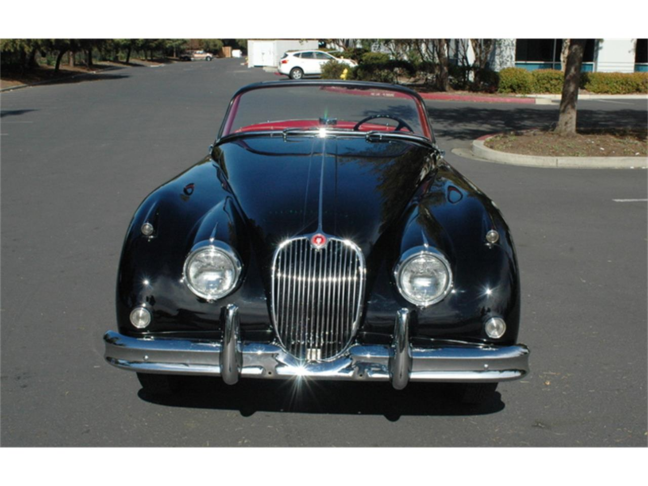 Large Picture of '58 XK150 located in California - $189,000.00 - KR1G