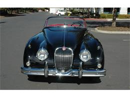 Picture of Classic '58 XK150 located in Campbell California - KR1G