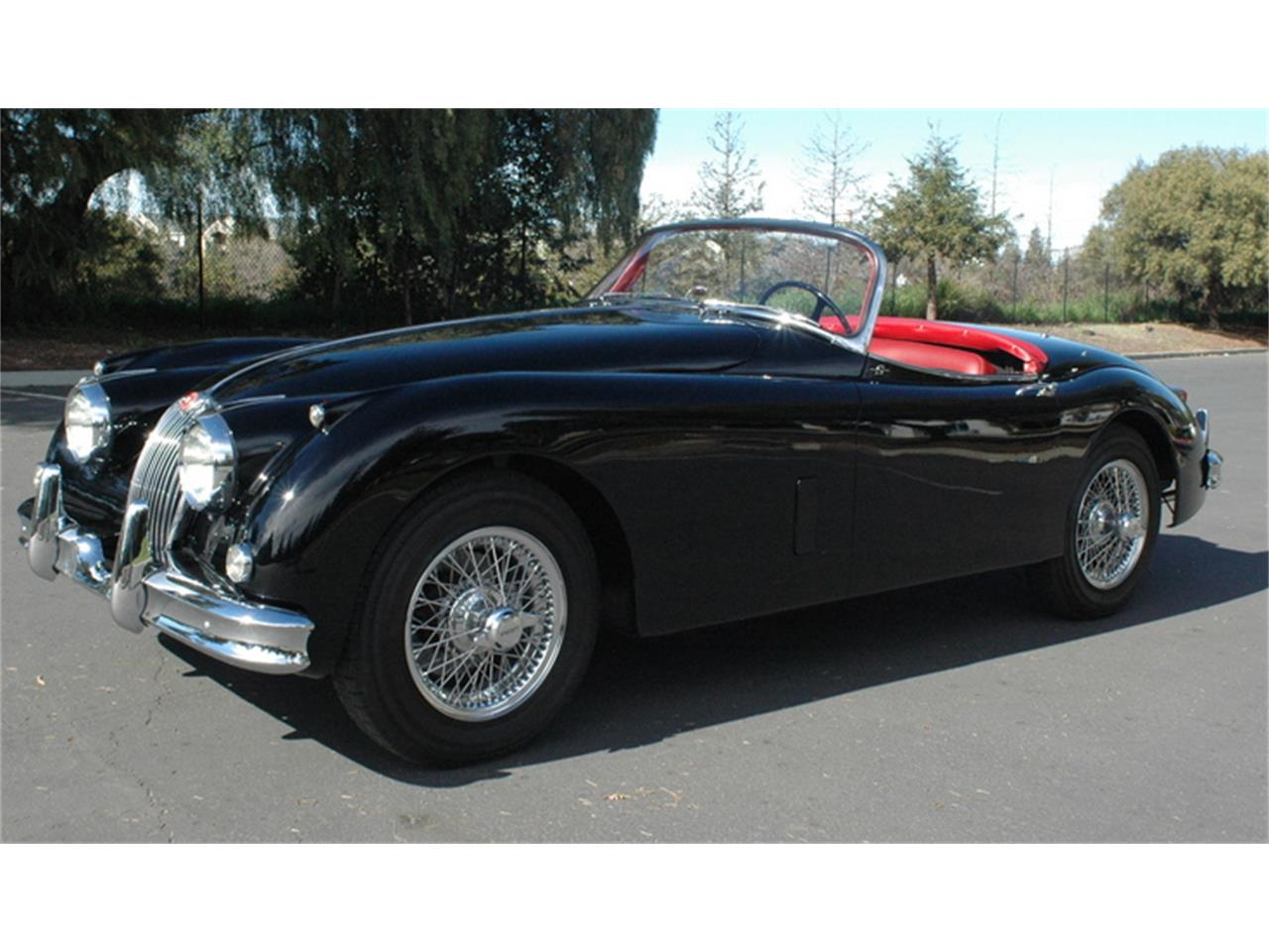 Large Picture of 1958 XK150 located in California - $189,000.00 - KR1G