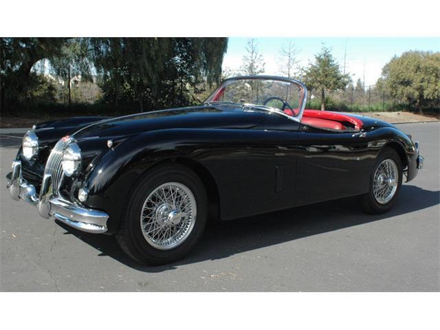 Picture of 1958 Jaguar XK150 - $189,000.00 - KR1G
