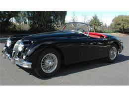 Picture of '58 Jaguar XK150 Offered by a Private Seller - KR1G