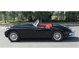 Picture of Classic 1958 Jaguar XK150 located in California - $189,000.00 Offered by a Private Seller - KR1G