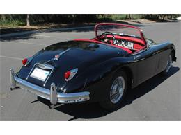 Picture of Classic '58 XK150 located in California - KR1G