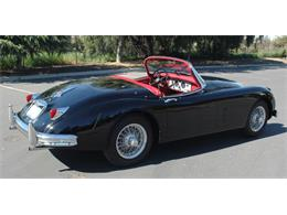 Picture of Classic 1958 XK150 Offered by a Private Seller - KR1G