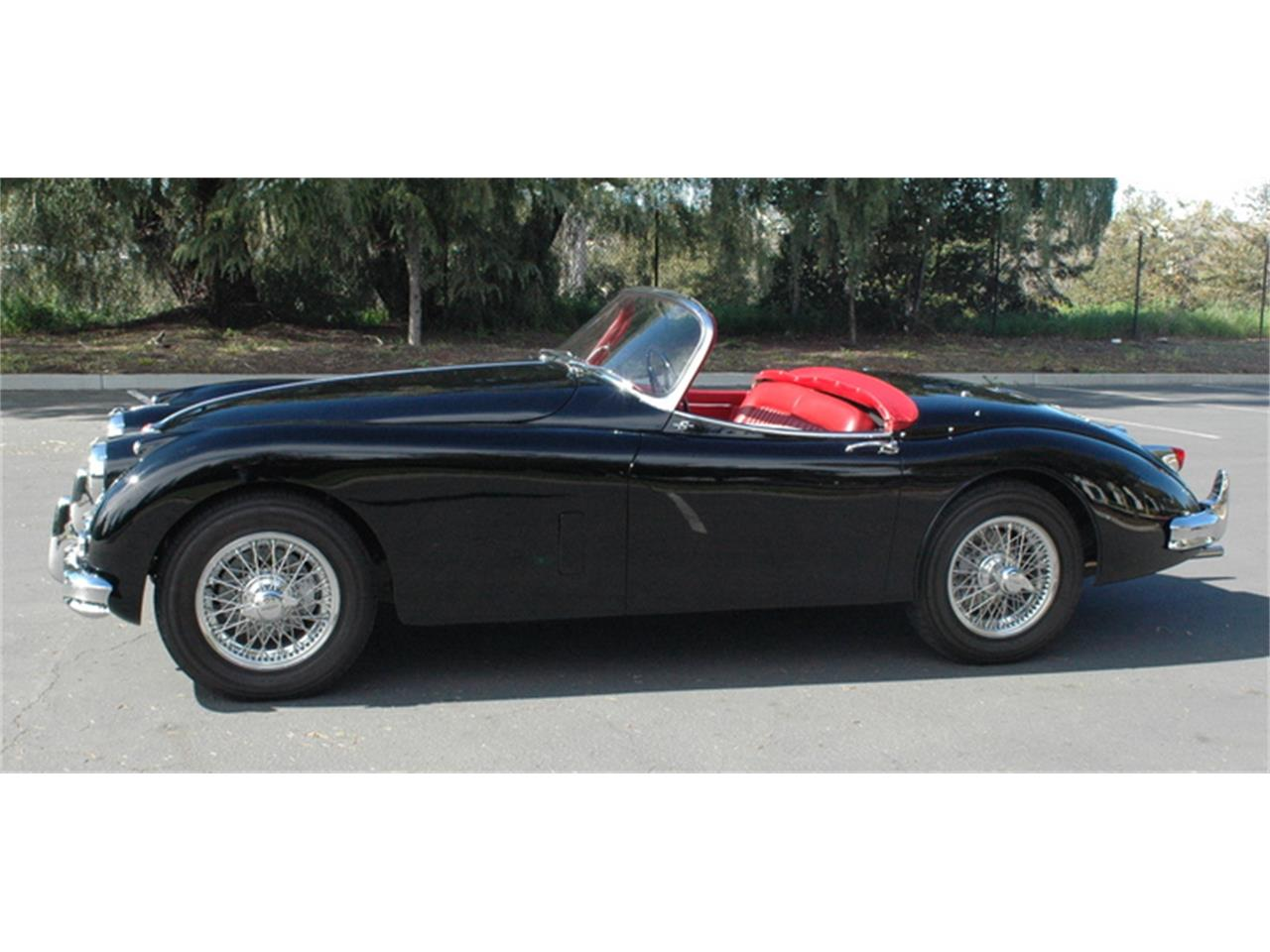 Large Picture of Classic 1958 XK150 - $189,000.00 Offered by a Private Seller - KR1G