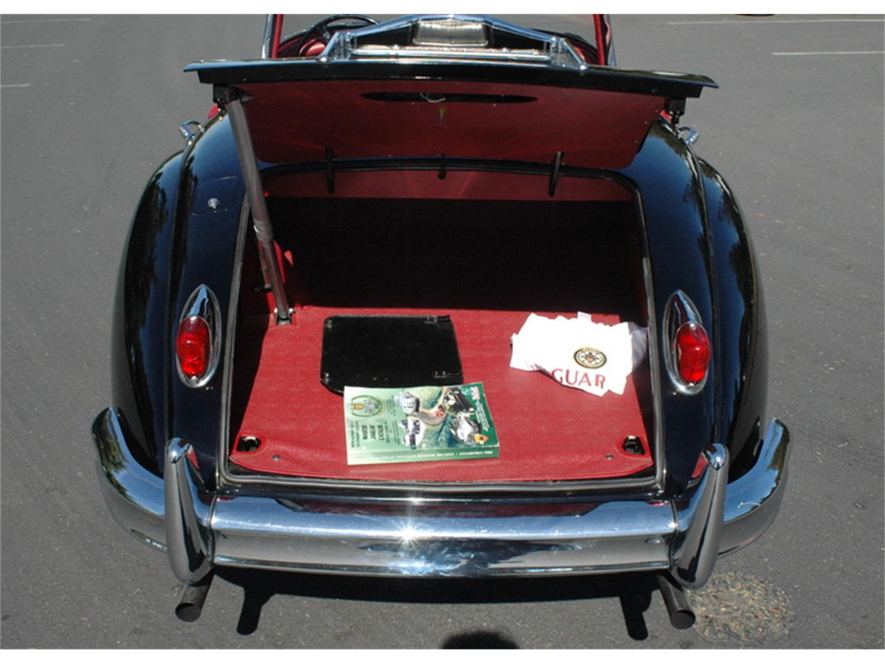 Large Picture of 1958 XK150 located in Campbell California - $189,000.00 Offered by a Private Seller - KR1G