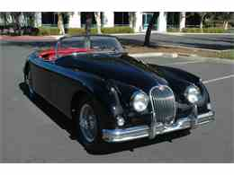 Picture of '58 XK150 - KR1G