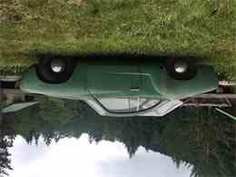 Picture of '62 Karmann Ghia - KR1X