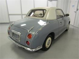 Picture of '91 Figaro - KR4N
