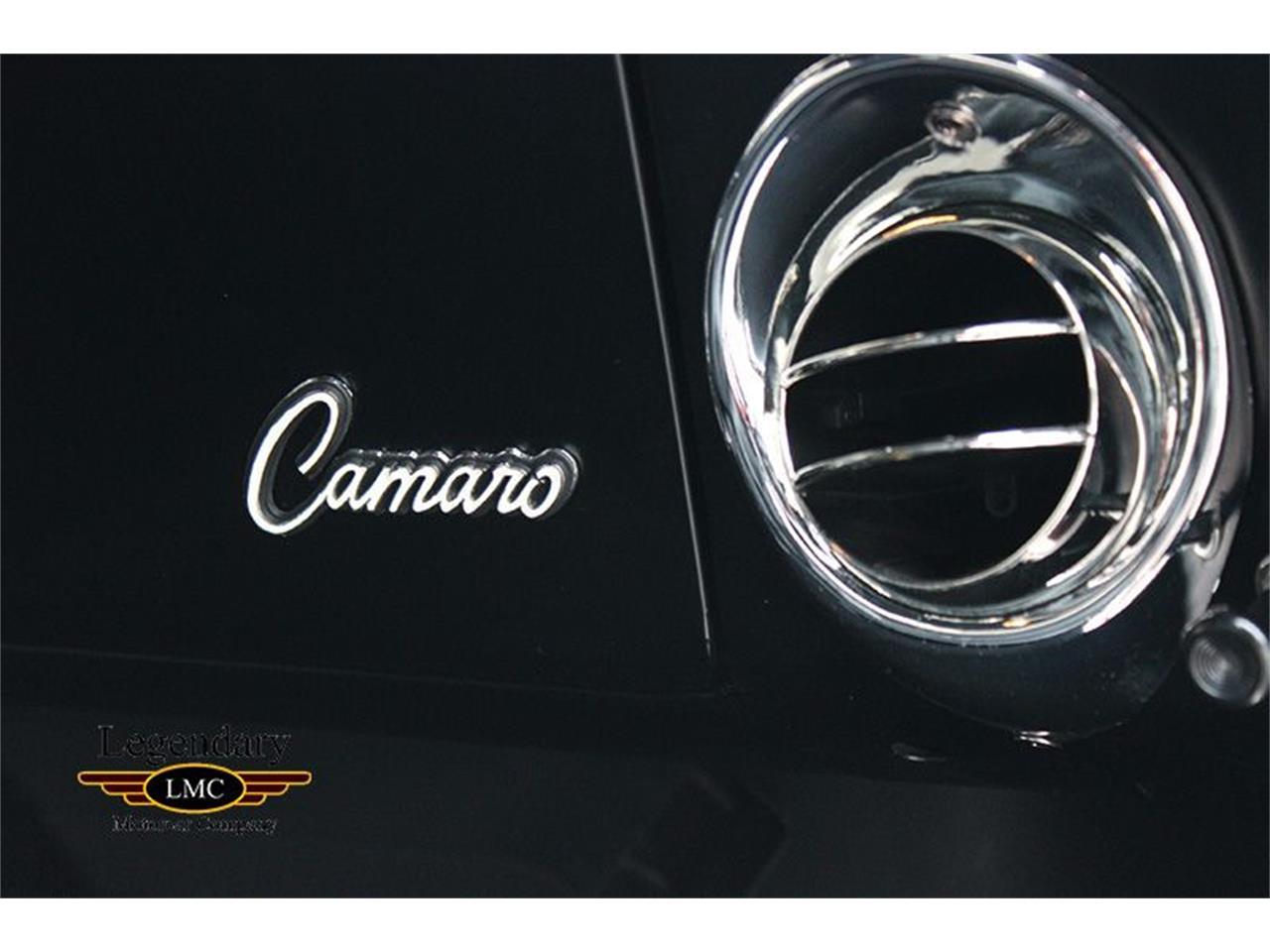 1968 Chevrolet Camaro Z28 For Sale Classiccars Com Cc