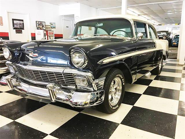 Picture of 1956 Chevrolet Bel Air - $48,900.00 - KR77
