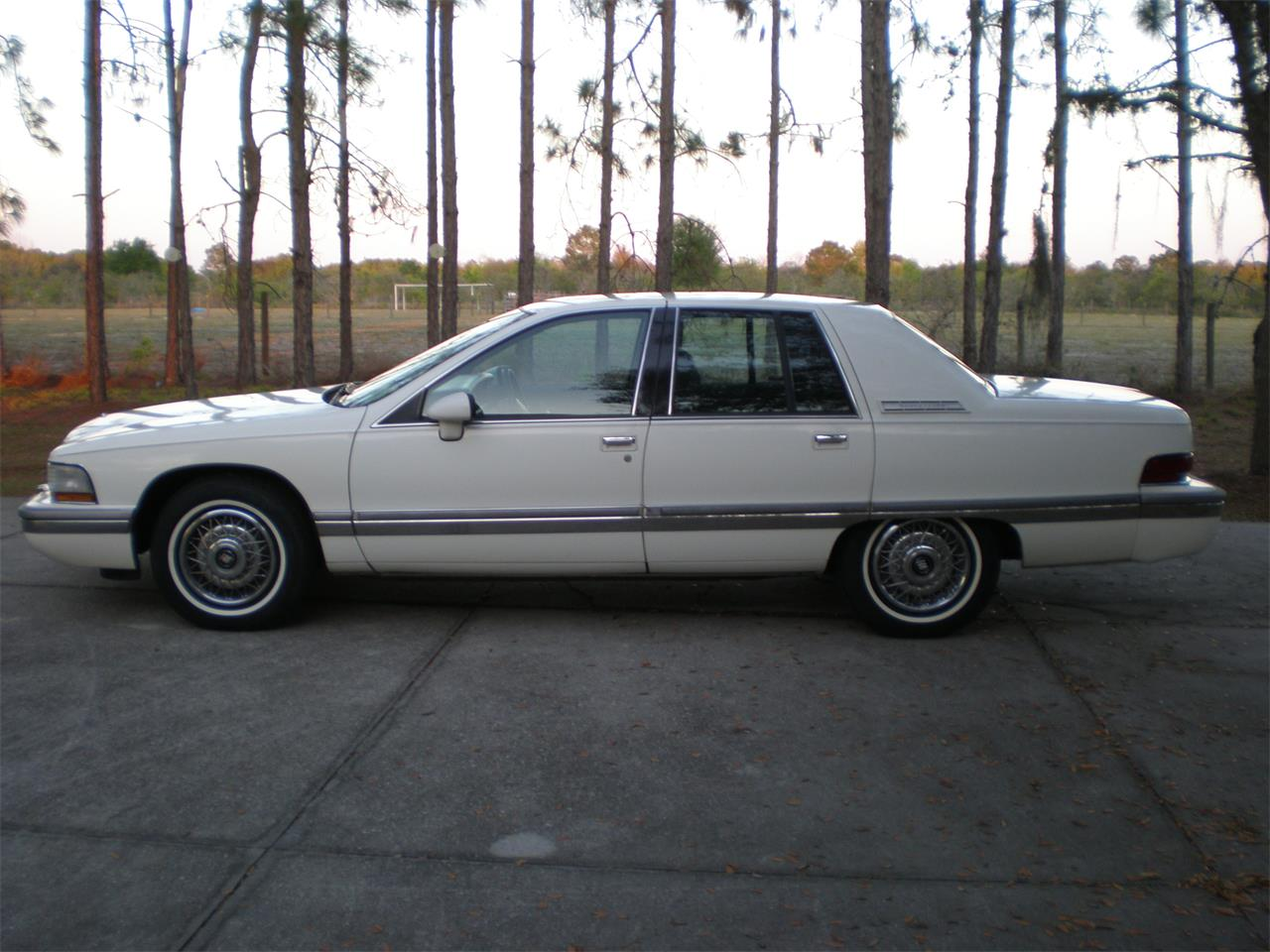 1992 Buick Roadmaster >> For Sale 1992 Buick Roadmaster In Clermont Florida