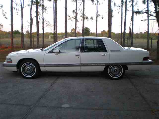 Picture of 1992 Roadmaster located in Florida - $2,999.00 - KR7S