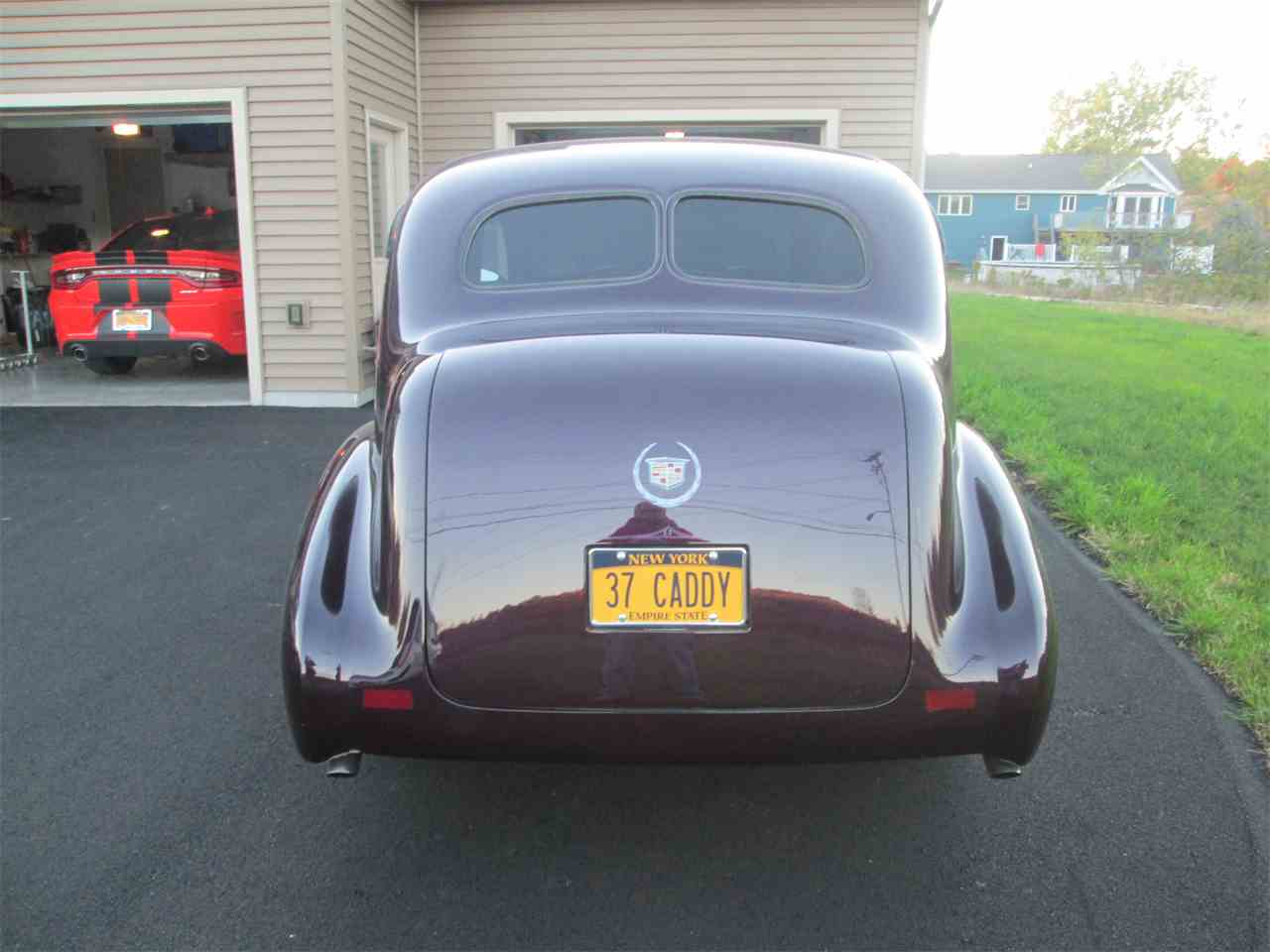1937 cadillac series 60 for sale cc 968405. Black Bedroom Furniture Sets. Home Design Ideas
