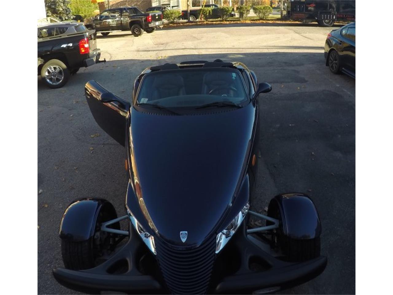 Large Picture of '01 Prowler - KRC3