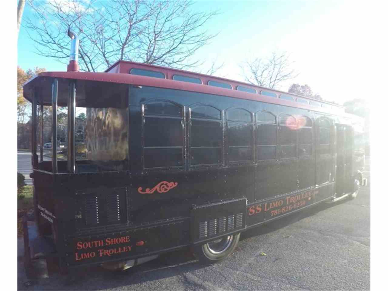 Large Picture of '88 Boyertown trolley - KRC5