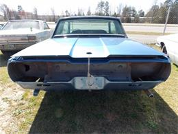 Picture of 1964 Ford Thunderbird - $4,500.00 Offered by Classic Cars of South Carolina - KRD2
