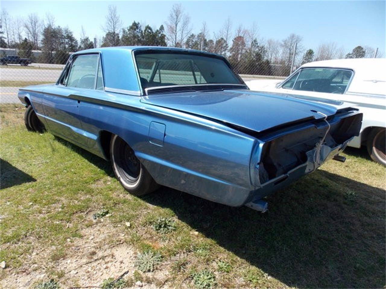 Large Picture of Classic '64 Ford Thunderbird - $4,500.00 Offered by Classic Cars of South Carolina - KRD2