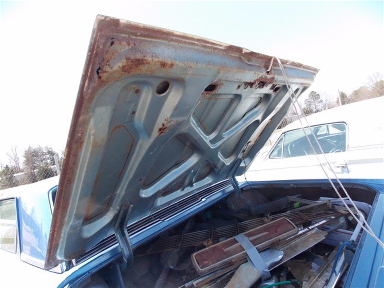 Large Picture of Classic 1964 Thunderbird - $4,500.00 - KRD2