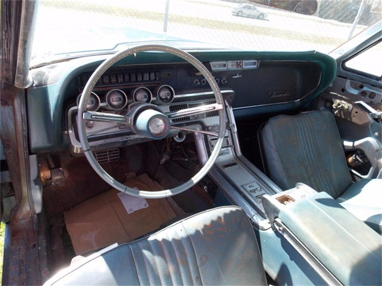 Large Picture of 1964 Ford Thunderbird Offered by Classic Cars of South Carolina - KRD2