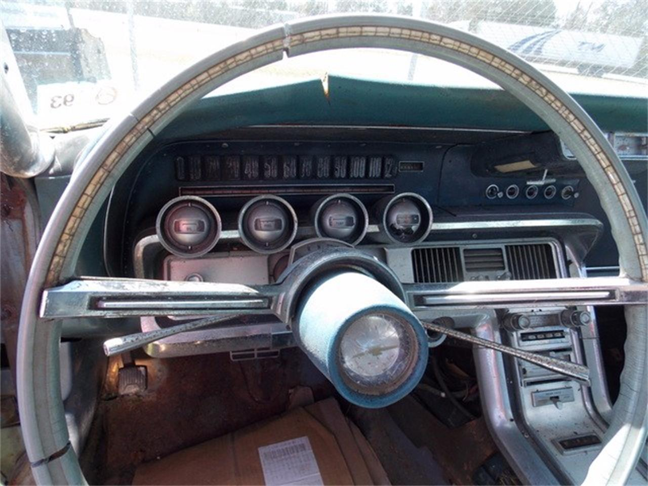 Large Picture of Classic 1964 Ford Thunderbird - $4,500.00 - KRD2