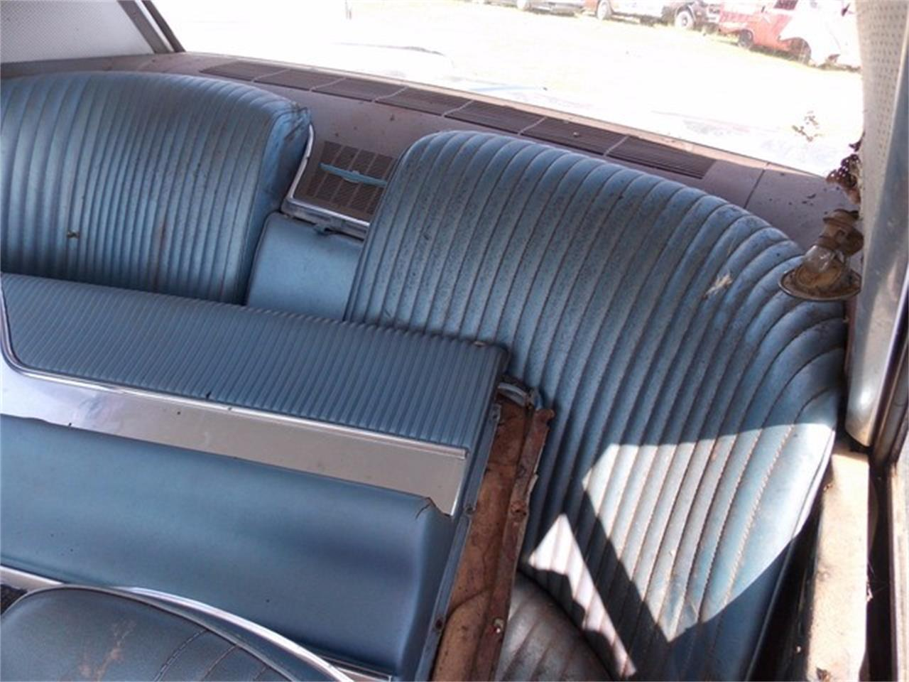Large Picture of '64 Ford Thunderbird located in Gray Court South Carolina - $4,500.00 - KRD2
