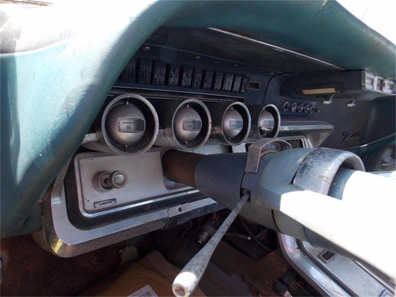 Large Picture of 1964 Ford Thunderbird located in Gray Court South Carolina - KRD2