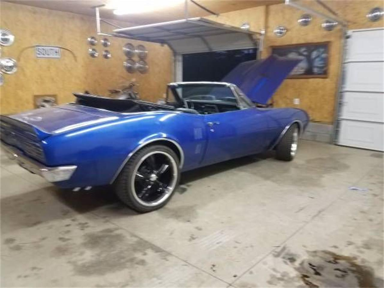 Large Picture of '67 Firebird - KRDE