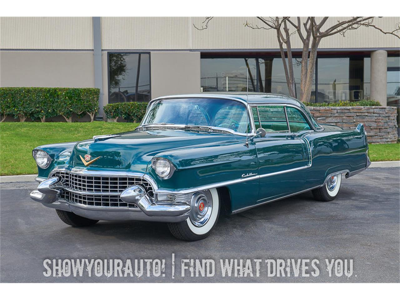 1955 Cadillac Coupe Deville For Sale Cc 968658 Large Picture Of 55 Krf6