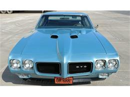 Picture of '70 GTO - KRFA