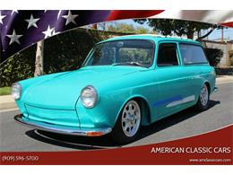 Picture of 1966 Volkswagen Type 3 located in La Verne California Offered by American Classic Cars - KRFL
