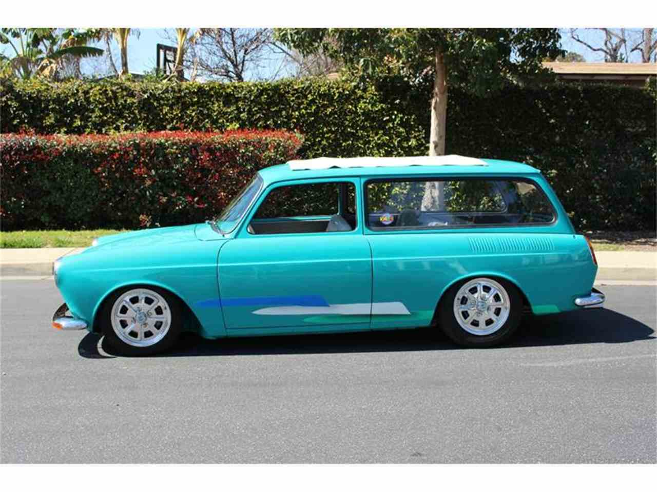 Large Picture of '66 Type 3 - KRFL