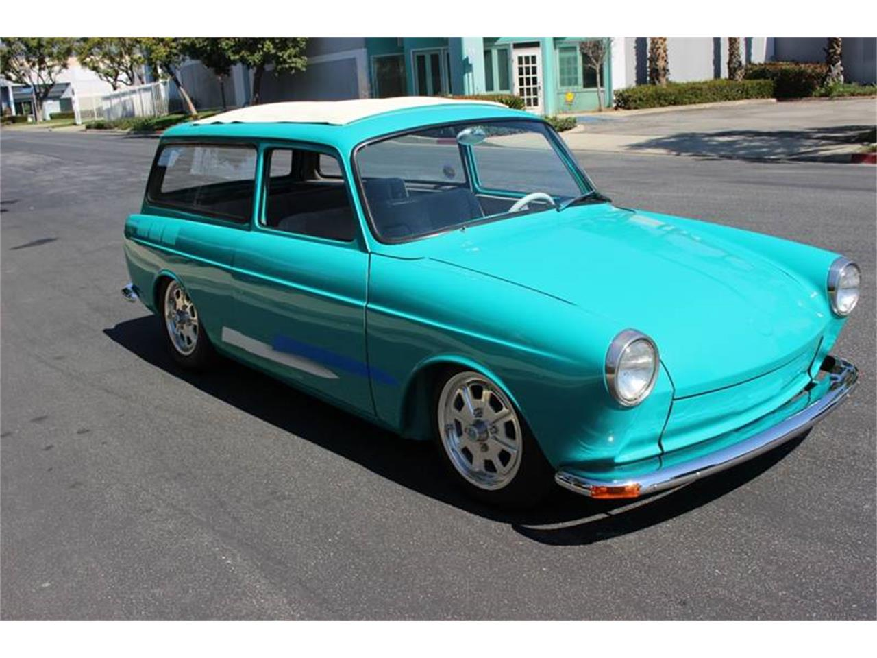 Large Picture of Classic '66 Volkswagen Type 3 located in California - $18,900.00 - KRFL