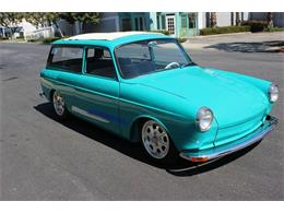Picture of Classic '66 Volkswagen Type 3 Offered by American Classic Cars - KRFL