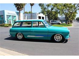 Picture of '66 Volkswagen Type 3 - $18,900.00 Offered by American Classic Cars - KRFL