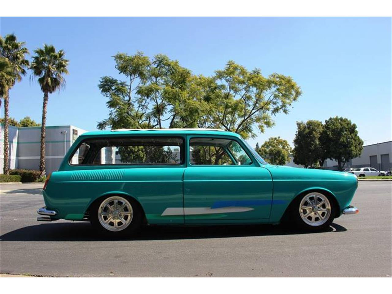 Large Picture of Classic '66 Type 3 - $18,900.00 - KRFL