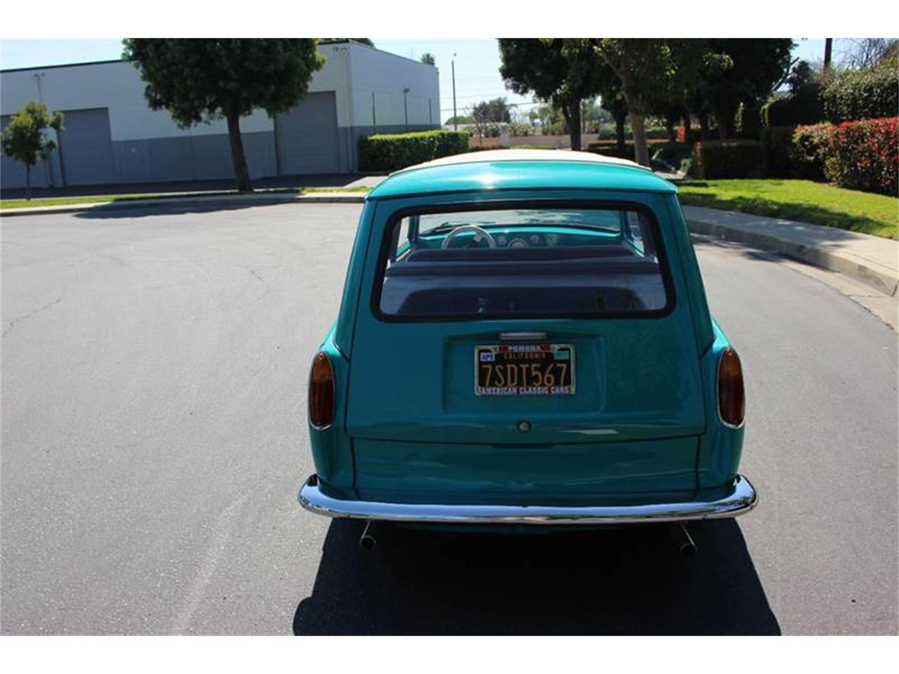 Large Picture of Classic '66 Volkswagen Type 3 - $18,900.00 - KRFL